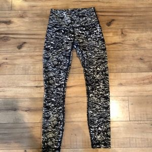 Lululemon luxtreme wunder under